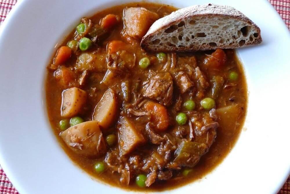 Chef Katie Ravnik, Hearty Stew
