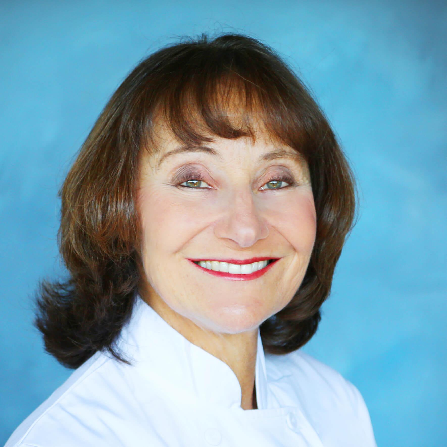 Chef Johanna Gelb