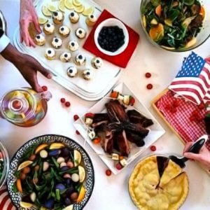 July 4th Recipes That Will Make You Proud